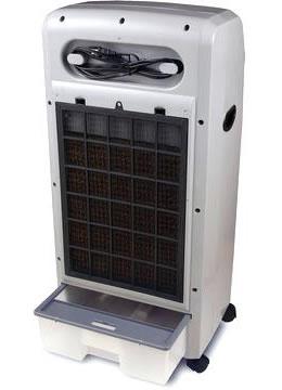 Self Evaporating Portable Air Conditioner
